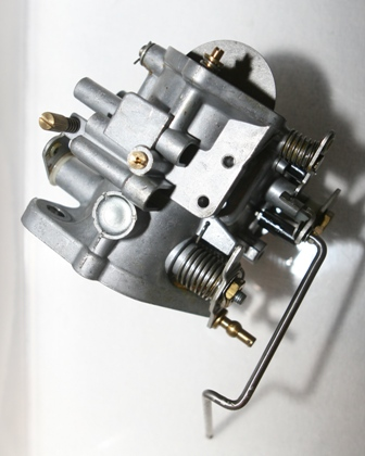 Read more: Suzuki 1986-1998 Carburetor